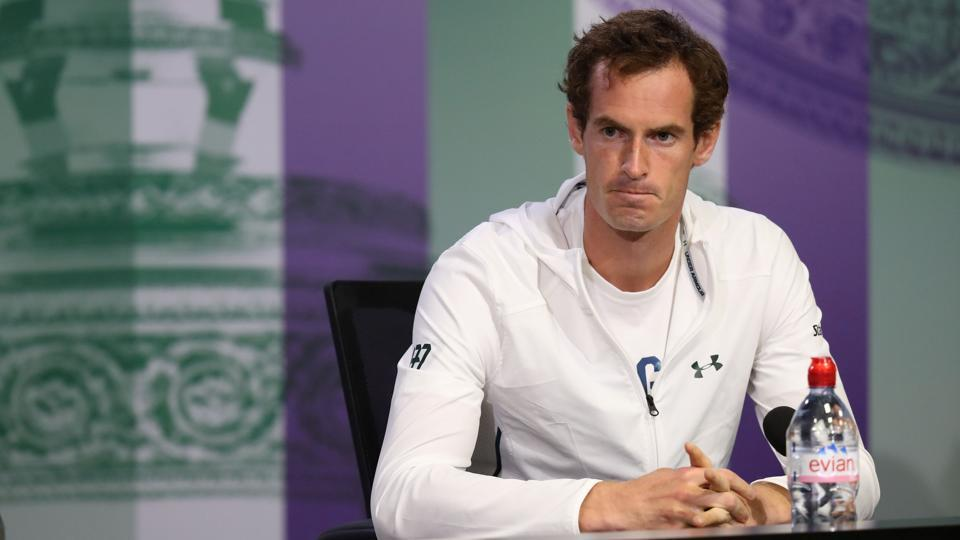 Andy Murray believes he will be able to get through the Wimbledon matches despite recently struggling with a hip injury.