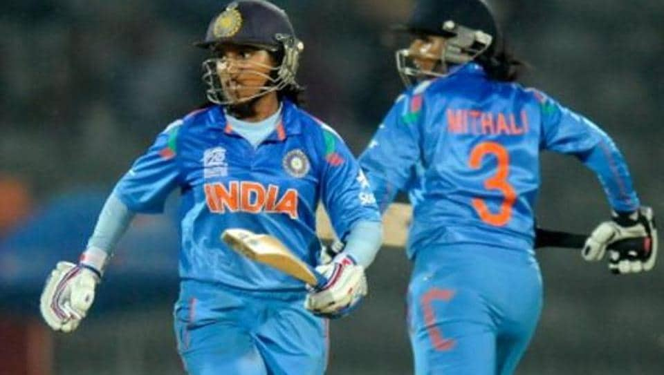 Mithali Raj-led India will face Pakistan at the ICC Women's World Cup on Sunday. Get full cricket score of India vs Pakistan,  ICC Women's Cup, here