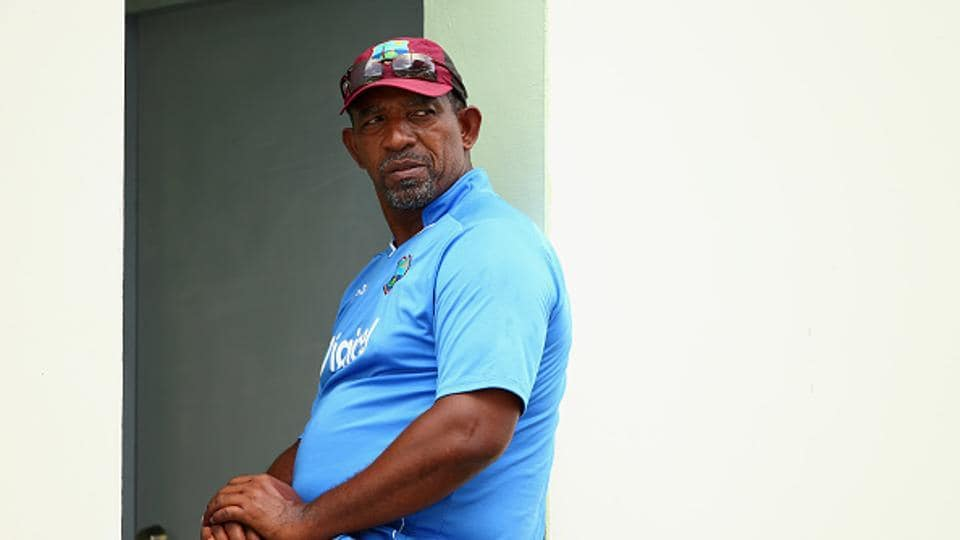 Phil Simmons, South Africa legend apply for India head coach job