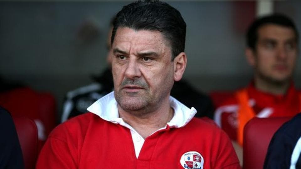 John Gregory was appointed as the new head coach of Indian Super League side Chennaiyin FC.