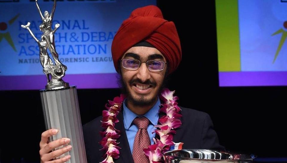 United States of America,Sikh-American,J J Kapur