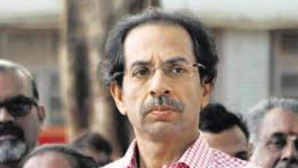 """Uddhav Thackeray questioned the BJP's decision to pick Dalit Ram Nath Kovind as a presidential candidate, terming it """"vote-bank politics"""". The next day, he gave the party's wholehearted support to Kovind."""