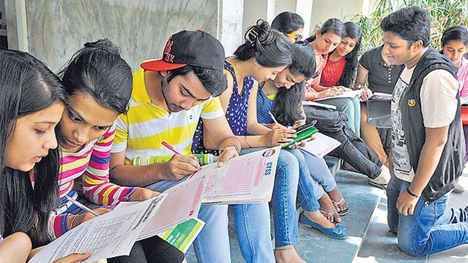 students,seats online,all-India