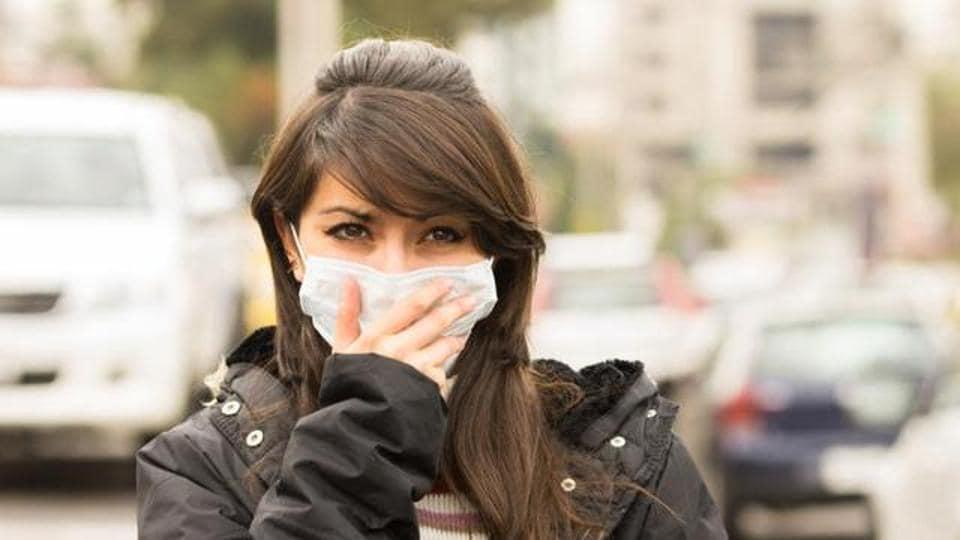Air pollution,Premature death,Health