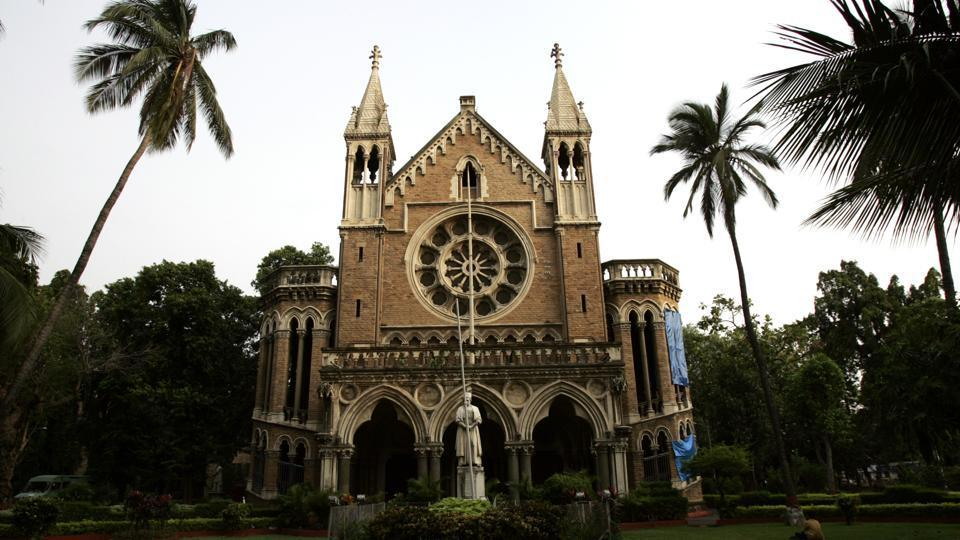 """""""My niece was selected for a foreign university, but couldn't secure the admission because the results haven't been declared yet. I can't forgive myself for that"""",  MU vice-chancellor Sanjay Deshmukh has said."""