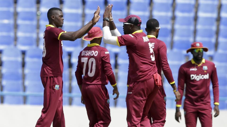 West Indies defeated India by 11 runs in the fourth ODI in Antigua to stay alive in the five-match series. Get all details of India vs WestIndies, fourth ODI, live streaming and live cricket score here.