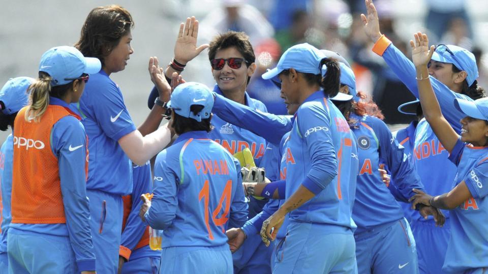 ICCWomen's World Cup,Indian women's cricket team,India vs Pakistan