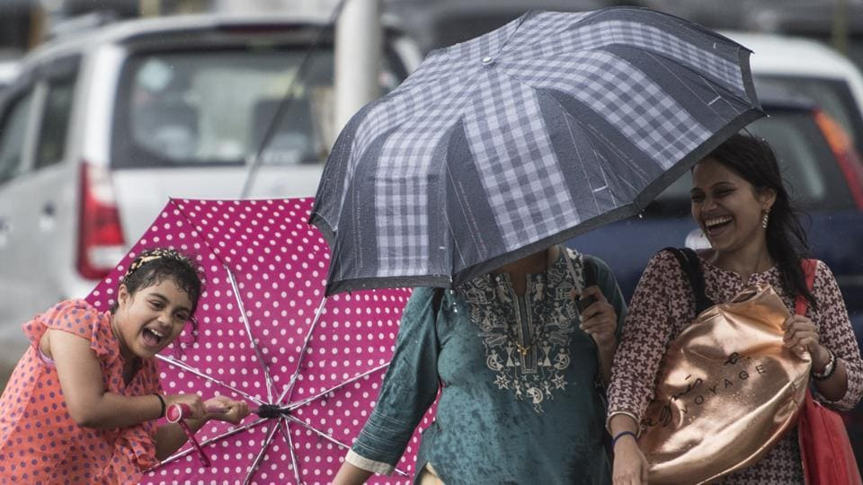 Monsoon arrived in the city in the first week of June, however it took a long breather for almost a fortnight.