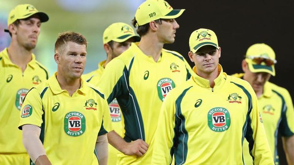 Australia national cricket team,FICA,Cricket Australia
