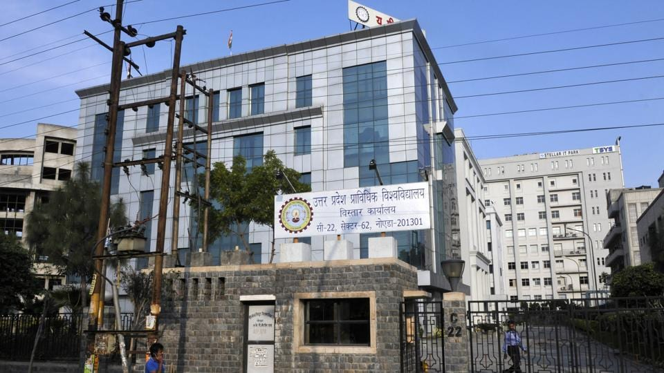 Of the 800 AKTU-affiliated colleges across the state, 168 are situated inGautam Budh Nagar and Ghaziabad.