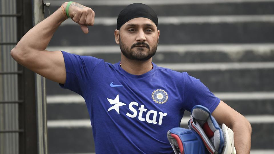 Harbhajan Singh is the third highest wicket-taker for India in Test cricket.