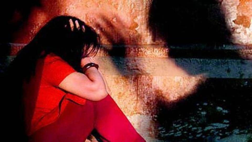 A college student was allegedly raped by four of her classmates in Khammam city.