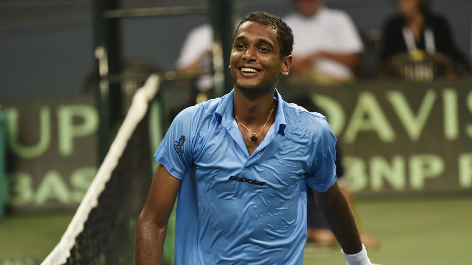 Ramkumar Ramanathan,Antalya Open,Yuki Bhambri