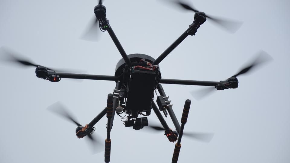 China,Drone,Drone lab