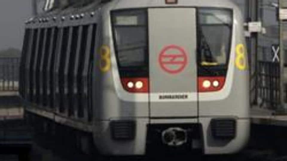 Arvind Kejriwal,Delhi Metro,Metro fourth phase