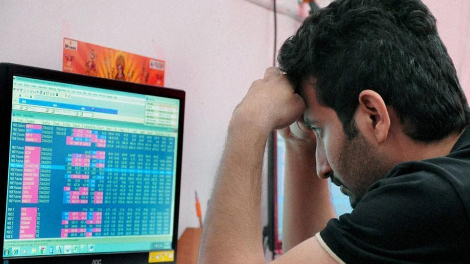 Market capitalisation,Top 10 companies in India,RIL