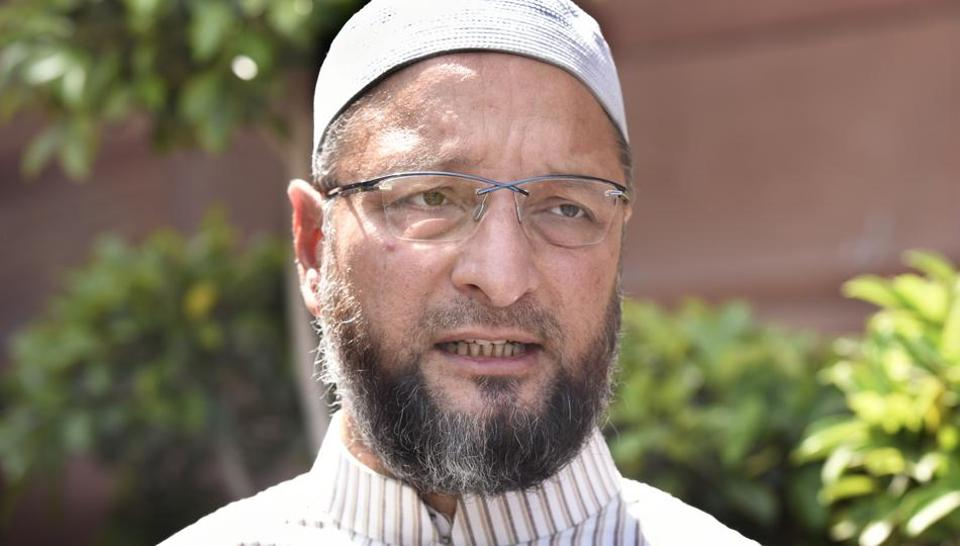 Asaduddin Owaisi says Israeli armaments, including border sensors and drones, have been ineffective in India.