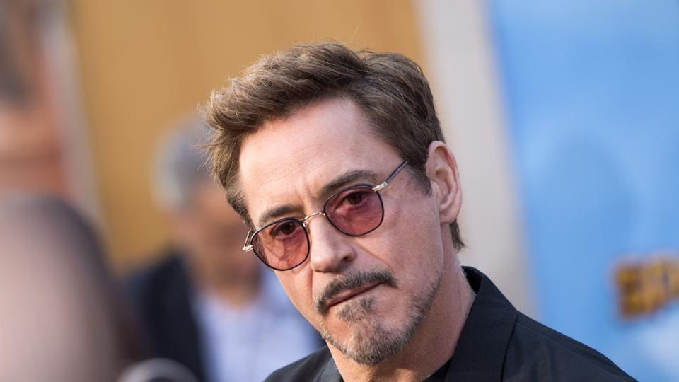 Why Is Robert Downey Jr Dropping Hints About Quitting Iron Man Hollywood Hindustan Times