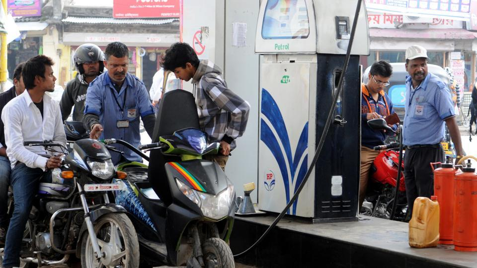Petrol prices per litre have decreased by Rs 2.35, and of diesel by Rs 1.02, ever since the daily revision in rates was implemented throughout the country from June 16.