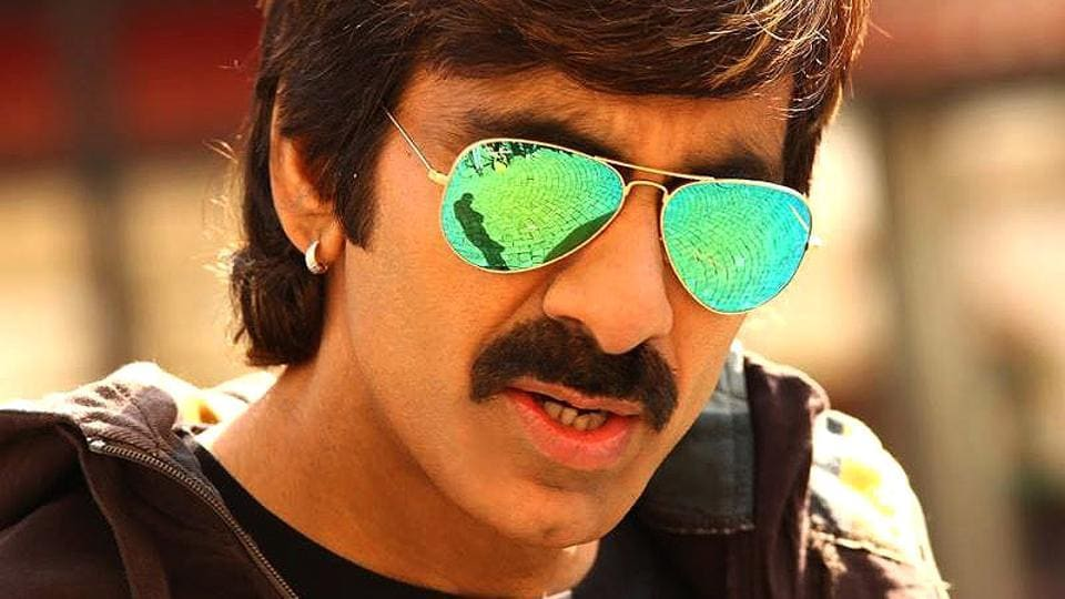 Telugu actor Ravi Teja lost his brother Bharat in an accident in Hyderabad recently.