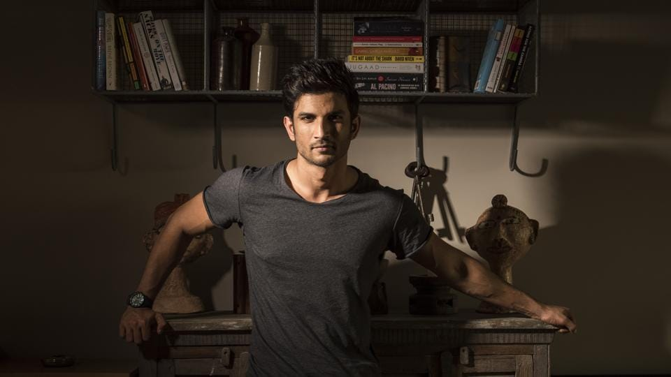 Sushant Singh Rajput will be heading to NASA for his training for Chandamama Door Ke.