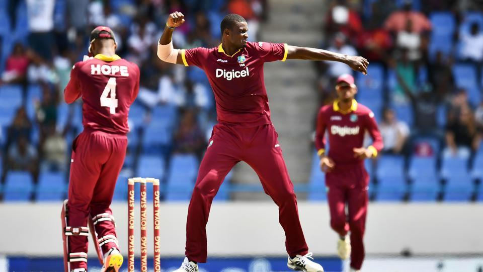 India vs West Indies 2017,India vs Windies,IND vs WI
