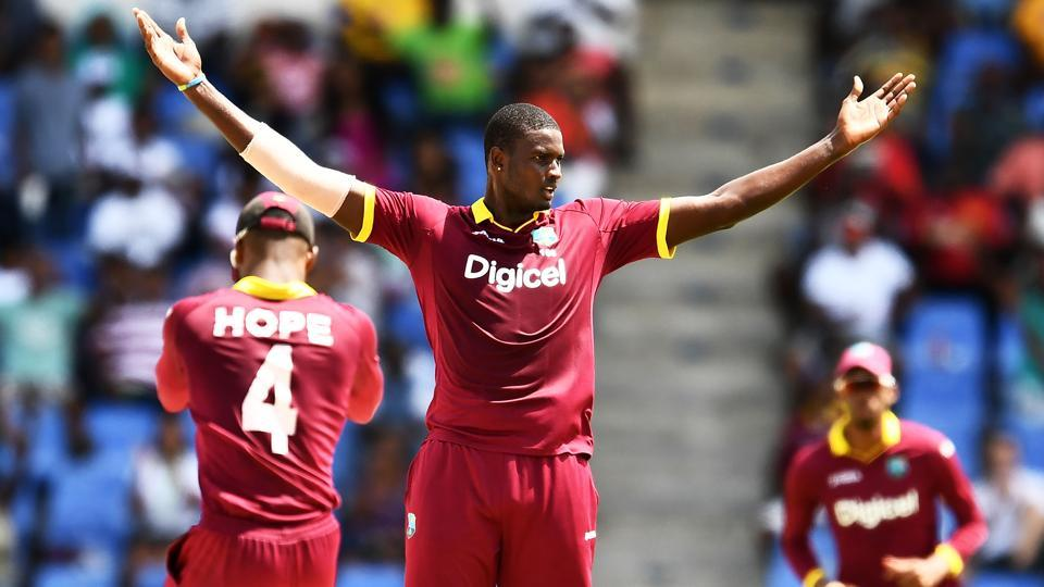 West Indies announce squad for 2019 World Cup