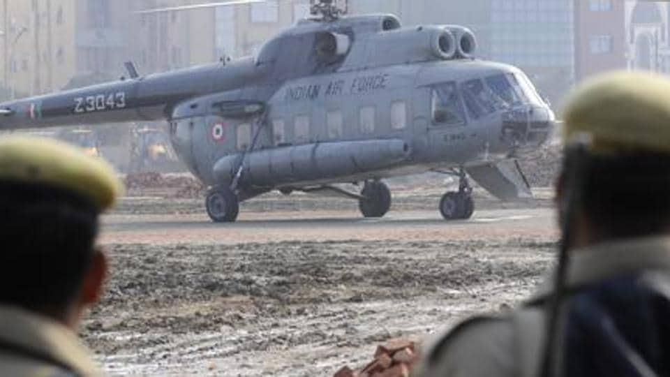 Arunachal Pradesh,IAF chopper,Indian Air Force