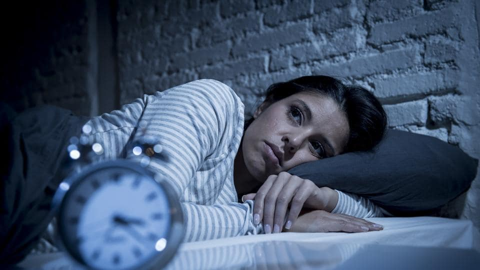 Not getting enough sleep can double the chances of dying from heart disease or stroke.