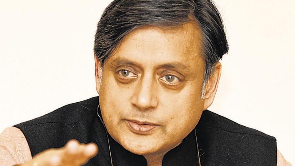 Mumbai city news,MP Shashi Tharoor,IIT-Bombay