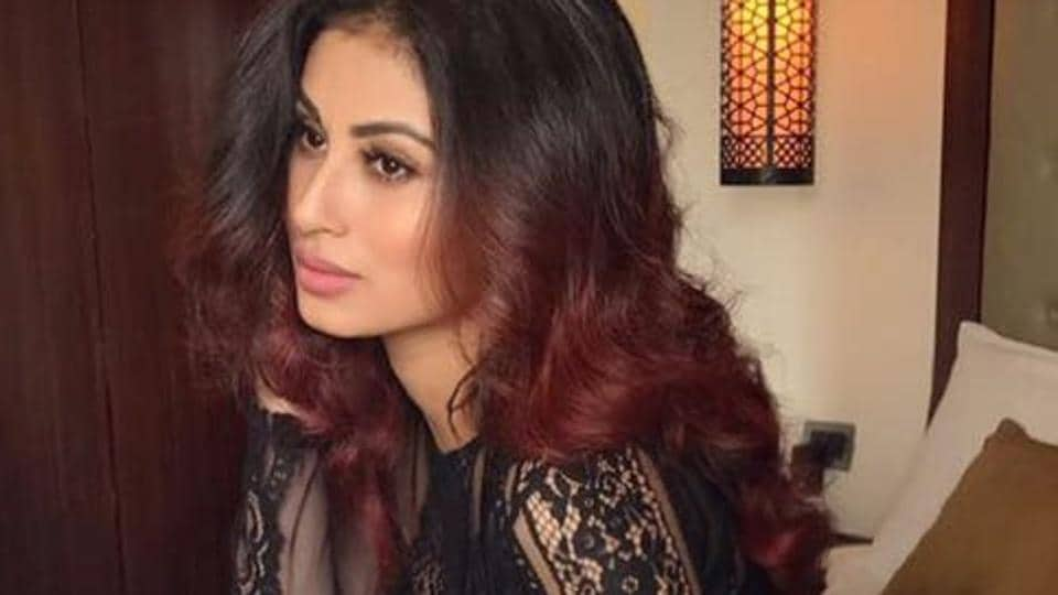 Mouni says she had auditioned and had been shortlisted for a lot of other films, but nothing worked out.