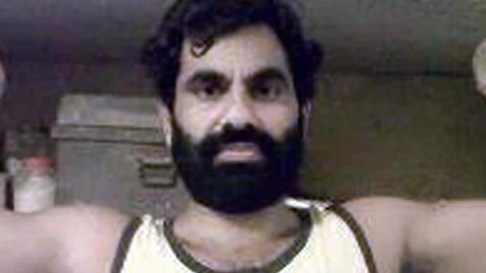Anandpal Singh was a wanted criminal with six murder charges against him.