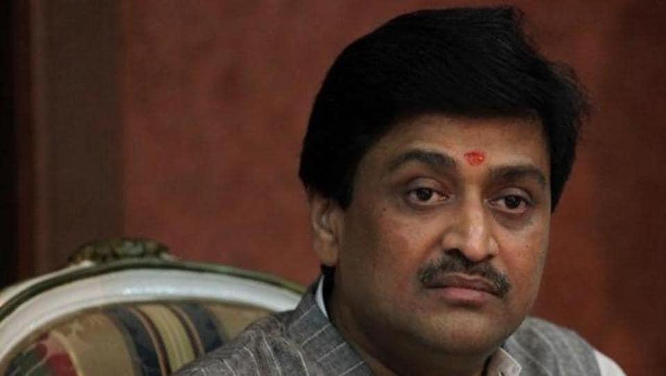 Mumbai city news,Ashok Chavan,Congress