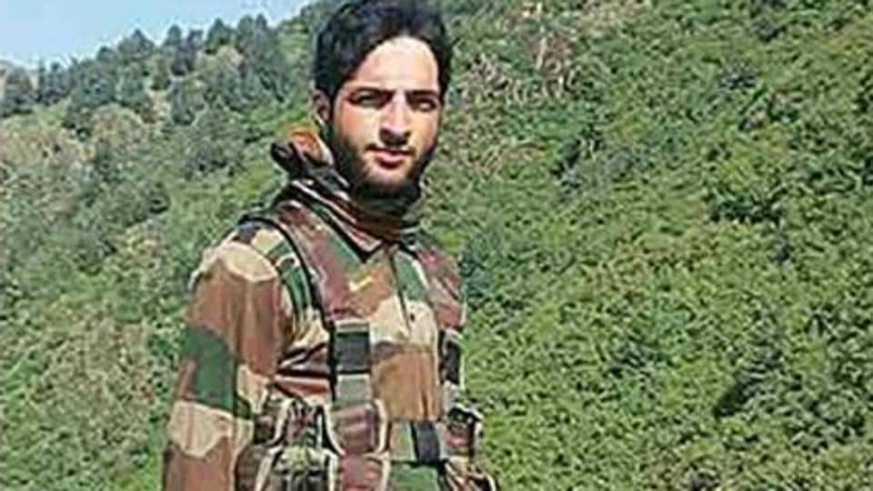 Unrest 2.0 planned in Kashmir ahead of Burhan Wani's death anniversary