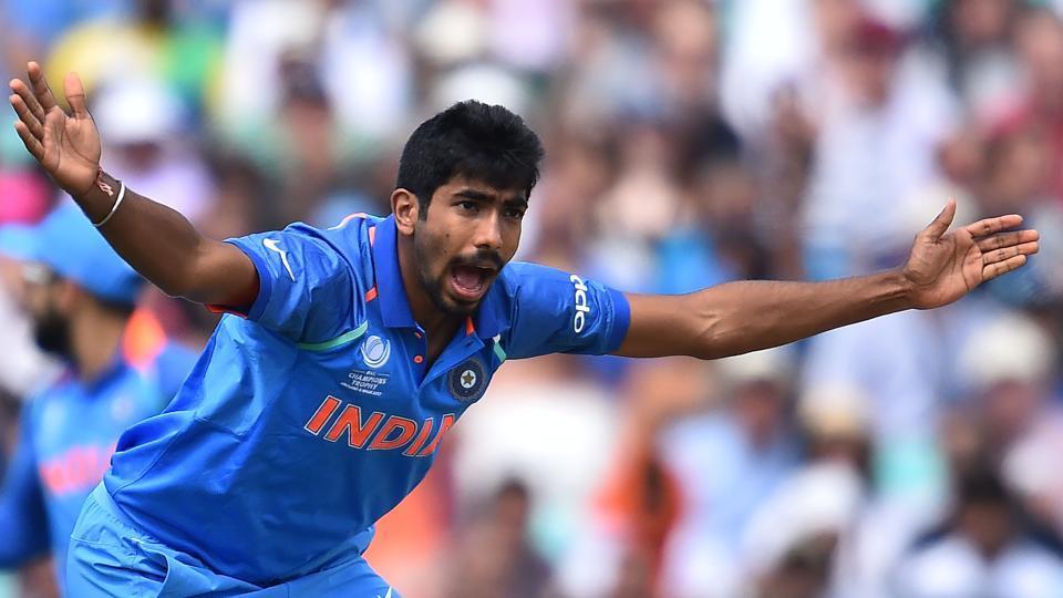 Jasprit Bumrah,Indian cricket team,Mumbai Indians