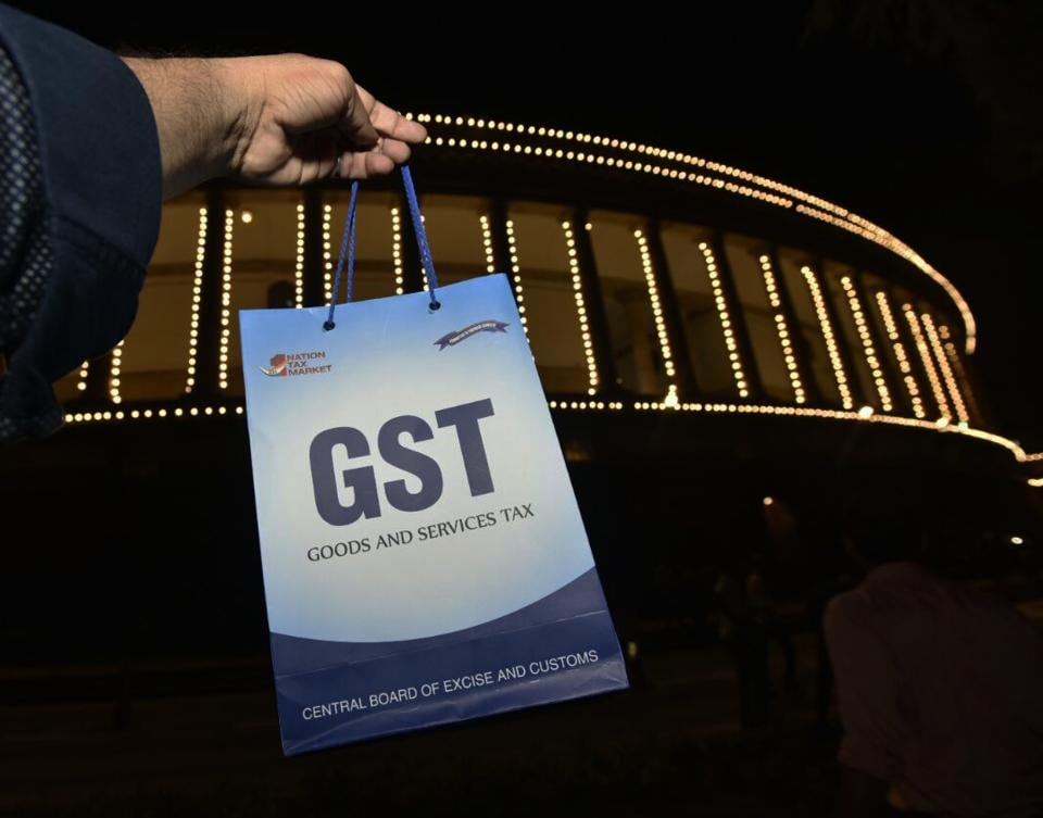 Textile markets, which were shut to protest against the GST, have now softened their stand.