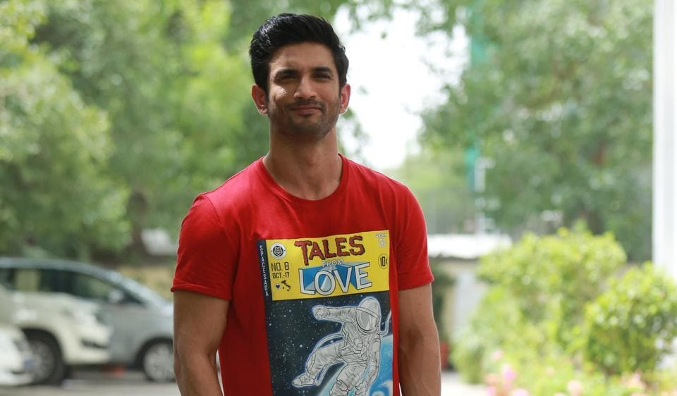 Actor Sushant Singh Rajput's film MS Dhoni:The Untold Story, made over Rs 100 crore at the box office.