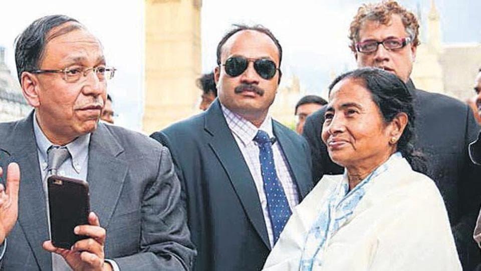 Syndicate raj,Netaji Subhas Chandra Bose,Sugato Bose