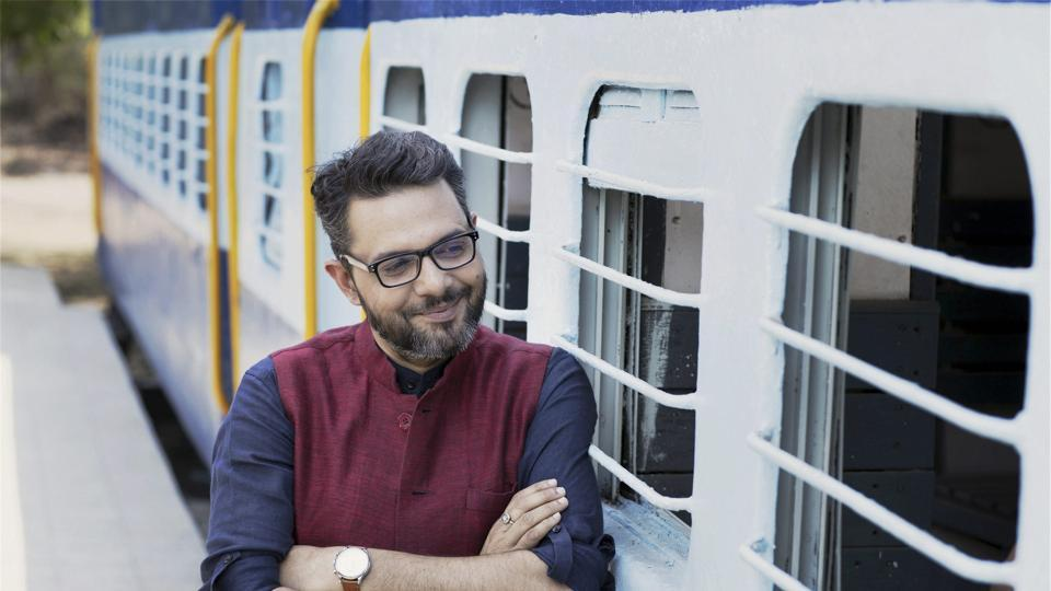 Neelesh Misra is planning to take the art of audio stories to the next level by using tales he and his creative team Mandali have put together for healing.
