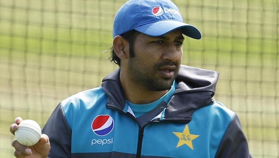 Sarfraz Ahmed,Pakistan Cricket Team,Misbah-ul-Haq