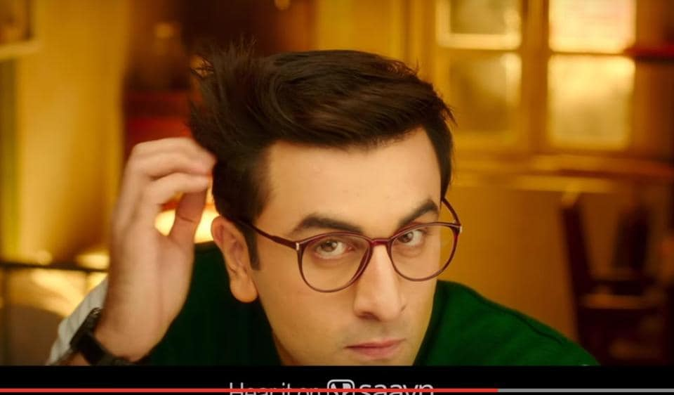 Here is why Ranbir Kapoor sings while speaking in 'Jagga Jasoos'!