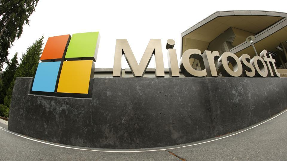 Microsoft,Layoffs,IT industry