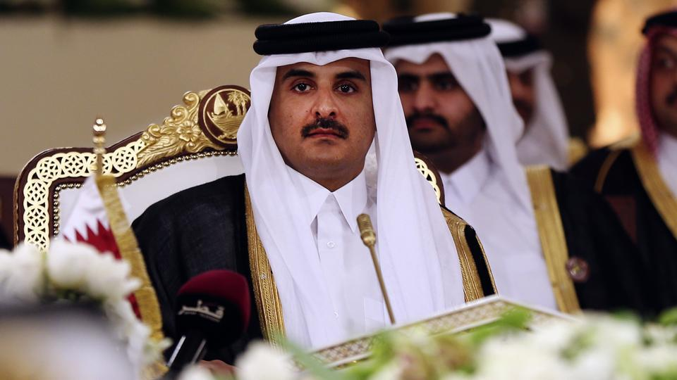 Qatar's regional diplomatic crisis saw another turn of events as the revised ultimatum set for the nation's compliance to a list of demands presented by the Saudi-led blockade ran out on July 05, 2017. The state of Qatar has been warned by the coalition comprising Saudi Arabia, the United Arab Emirates, Egypt and Bahrain against further sanctions and blockades if it fails to comply. Qatar has so far submitted a response to the list of 13 demands but also said that it 'is unrealistic and is not actionable'. (Osama Faisal / AP File)