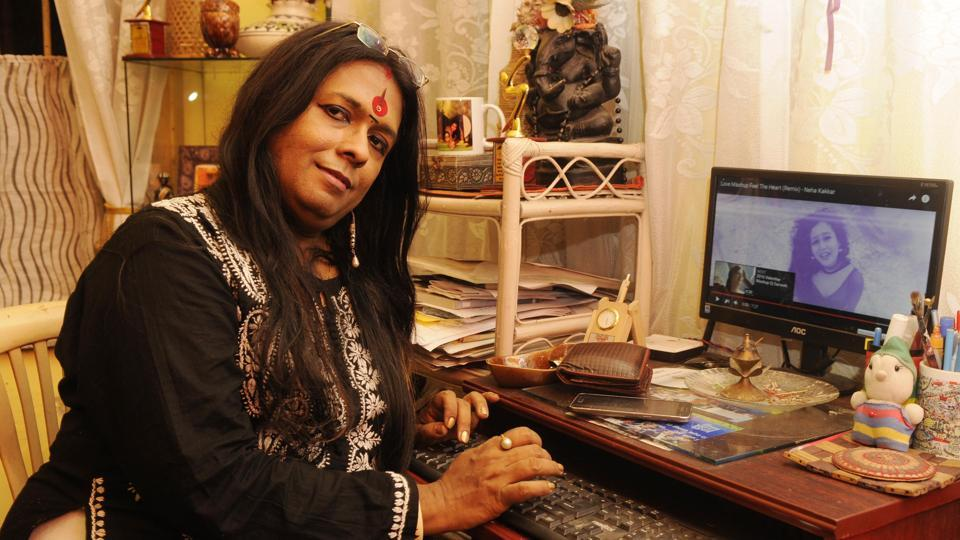 West Bengal,West Bengal Transgender Development Board,Manabi Banerjee