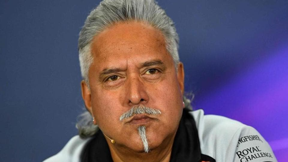 Mumbai city news,Vijay Mallya,Kingfisher airlines