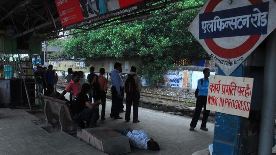 Mumbai city news,Elphinstone,Chowpatty