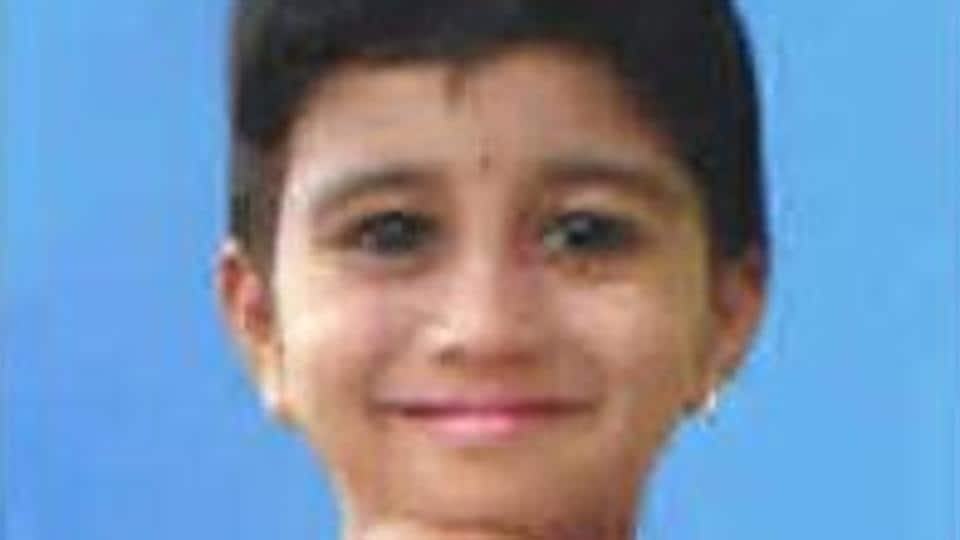 Tanushka (4) was allegedly kidnapped on June 28 by Jamnik and Sathle while she was playing near her house.