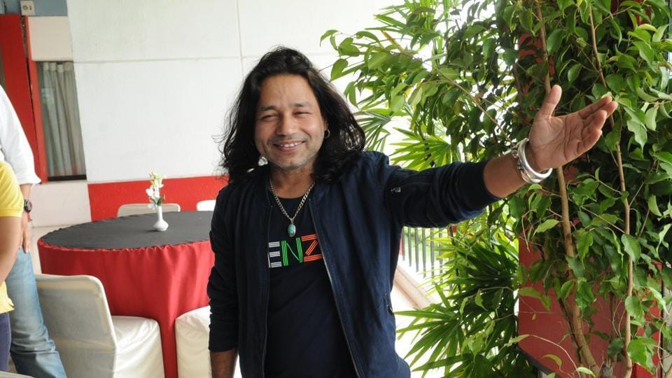 Singer Kailash Kher released the audio of his song Bhole Chale on his 43rd birthday, last year.