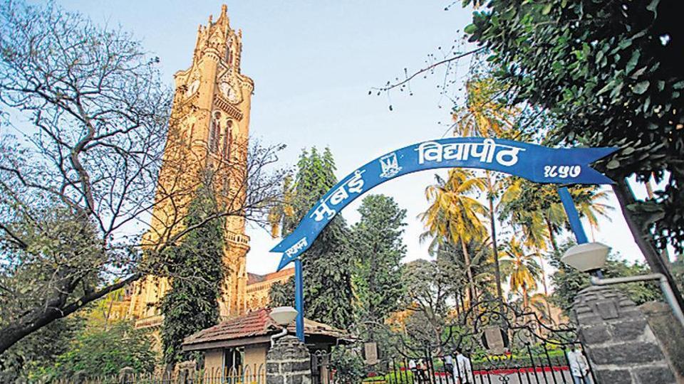 Mumbai city news,Mumbai university,admissions