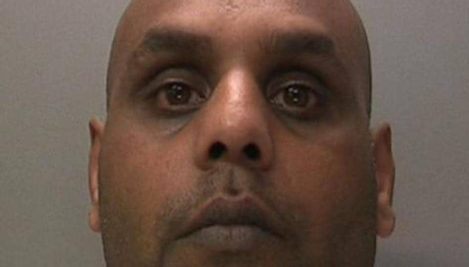 File photo of Randeep Tamne, the Coventry-based man who has been jailed for more than eight years after pleading guilty to rape.